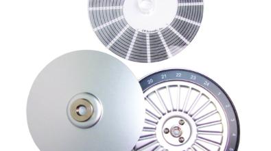 917974: Microhaematocrit rotor