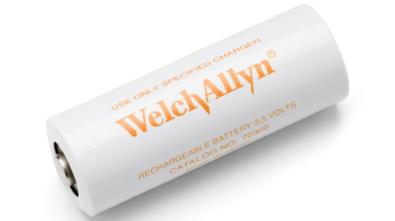 921880 Welch Allyn Battey orange