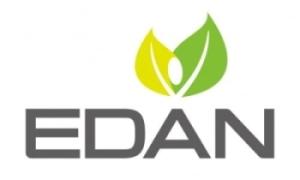 Edan logo image