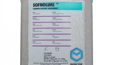 Sofnolime