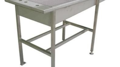 916671 Prep Treatment Table