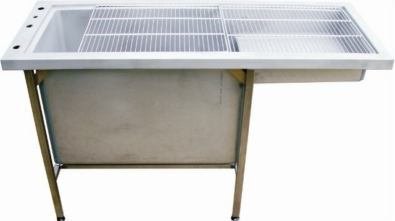 924053 Multi Purpose Prep & Treatment Table