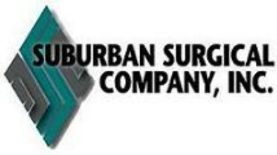 Suburban Surgical web