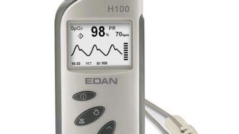 905352 Edan VE-H100B