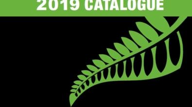 2019 ZebraVet 2019 Catalogue cover