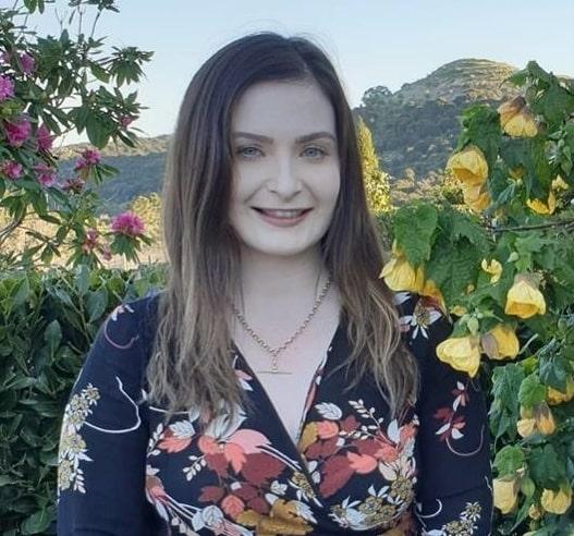 Shauni Courtney, HR Coordinator